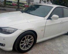 Bán BMW 3 Series 320i đời 2009, màu trắng, nhập khẩu nguyên chiếc giá 518 triệu tại Hải Phòng