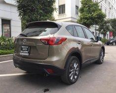 Bán Mazda CX 5 2.0 AT đời 2014 số tự động giá 720 triệu tại Hải Phòng