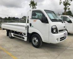 Cần bán xe Kia Bongo sản xuất năm 2018, màu trắng, giá chỉ 343 triệu giá 343 triệu tại Tp.HCM