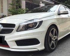 Cần bán lại xe Mercedes A250 đời 2015, màu trắng, nhập khẩu nguyên chiếc giá 1 tỷ 250 tr tại Tp.HCM