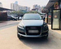 Bán xe Audi Q7 3.6 đời 2006, nhập khẩu xe gia đình giá 680 triệu tại Hà Nội