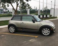 Cần bán gấp Mini Cooper S đời 2010, xe nhập ít sử dụng giá 645 triệu tại Đà Nẵng