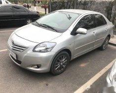 Bán xe Toyota Vios E đời 2013, màu bạc giá 363 triệu tại Vĩnh Phúc