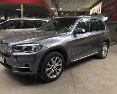 Bán ô tô BMW X5 đời 2014, màu xám (ghi), nhập khẩu nguyên chiếc giá 2 tỷ 290 tr tại Hà Nội