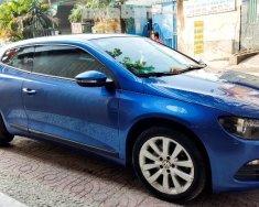 Cần bán Volkswagen Scirocco đời 2011, màu xanh lam, nhập khẩu nguyên chiếc, chính chủ giá 568 triệu tại Tp.HCM
