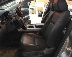 Bán Mazda CX 9 đời 2015, màu xám, nhập khẩu nguyên chiếc như mới giá 1 tỷ 350 tr tại Hải Phòng