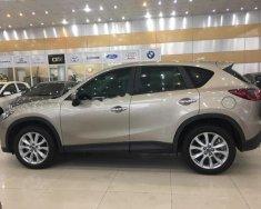 Cần bán lại xe Mazda CX 5 2015 như mới giá 825 triệu tại Hải Phòng