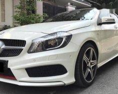 Bán Mercedes A250 năm sản xuất 2015, màu trắng giá 1 tỷ 250 tr tại Tp.HCM