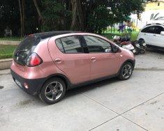 Bán xe Tobe Mcar sản xuất 2010 màu hồng, giá chỉ 105 triệu, xe nhập giá 105 triệu tại Hải Phòng