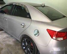 Bán Kia Cerato sản xuất 2009, màu bạc, nhập khẩu giá 399 triệu tại Gia Lai