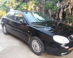 Cần bán Daewoo Leganza đời 1997, màu đen, xe nhập, giá tốt giá 90 triệu tại Hải Phòng