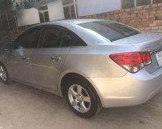 Cần bán Chevrolet Cruze đời 2012, màu bạc, giá 160tr giá 160 triệu tại Lâm Đồng