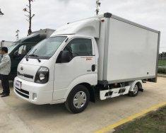 Xe tải Kia Bongo K200 - đời 2018 - chuẩn EURO 4: Hỗ trợ trả góp 80% giá trị xe giá 343 triệu tại Tp.HCM