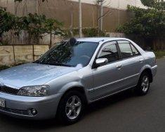Bán Ford Laser năm 2003, màu bạc, xe nhập giá 185 triệu tại Lâm Đồng