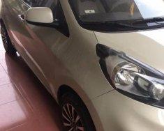 Cần bán xe Kia Morning Van đời 2011, màu kem (be), nhập khẩu nguyên chiếc, giá tốt giá 220 triệu tại Nam Định