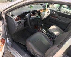 Cần bán gấp Mitsubishi Lancer Gala GLX 1.6AT sản xuất năm 2003, màu bạc giá 190 triệu tại Cần Thơ