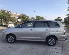 Cần bán xe Toyota Innova E sản xuất năm 2016, chính chủ giá Giá thỏa thuận tại Đà Nẵng