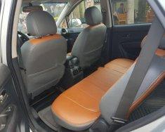 Bán Kia Carens EX 2.0 sản xuất 2010, màu bạc xe gia đình giá 325 triệu tại Đồng Tháp