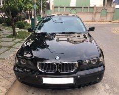 Cần bán BMW 3 Series 325i đời 2004, màu đen giá 310 triệu tại Tp.HCM