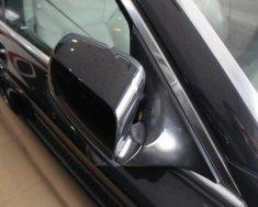 Chính chủ bán BMW 7 Series 750Li sản xuất 2009, màu đen, nhập khẩu  giá 1 tỷ 180 tr tại Hà Nội