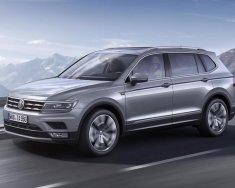 (ĐẠT DAVID) Bán Volkswagen Tiguan Allspace 2018, đủ màu, nhập khẩu chính hãng LH 0933.365.188 giá 1 tỷ 699 tr tại Tp.HCM