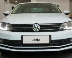 (ĐẠT DAVID) Bán Volkswagen Jetta 2017, màu trắng, nhập khẩu chính hãng LH 0933.365.188 giá 999 triệu tại Tp.HCM