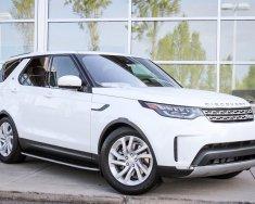 Giá bán xe Land Rover Discovery SE - HSE - 2017 màu xanh, trắng, đỏ, bạc xe 7 chỗ, giao xe 0918842662 giá 4 tỷ 488 tr tại Tp.HCM