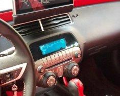 Bán ô tô Chevrolet Camaro 3.6 LSD đời 2013, màu trắng, nhập khẩu giá 1 tỷ 290 tr tại Tp.HCM