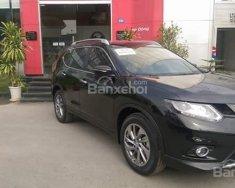 Cần bán xe Nissan X Trail 2WD, màu đen, đủ màu, khuyến mại tiền mặt và phụ kiện chính hãng giá 852 triệu tại Hà Nội