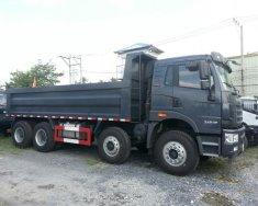 Xe ben Faw 4 chân 15 tấn, nhập khẩu giá 1 tỷ 300 tr tại Tp.HCM