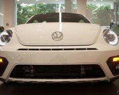 (ĐẠT DAVID) Bán Volkswagen Beetle Dune đời 2017, màu trắng, nhập khẩu chính hãng - LH: 0933.365.188 giá 1 tỷ 469 tr tại Tp.HCM