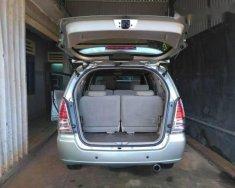 Cần bán gấp Toyota Innova sản xuất năm 2006, xe gia đình giá 385 triệu tại Bình Phước