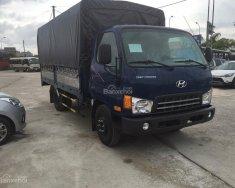 Bán xe tải 7 tấn Hyundai HD700, năm 2017 giá 670 triệu tại Hà Nội