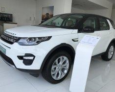 Discovery Sport 5+2 chỗ để được ưu đãi tốt nhất - Xem & lái thử vui lòng liên hệ 0908170330 giá 2 tỷ 699 tr tại Tp.HCM