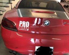 Bán xe BMW đời 2011, màu đỏ, nhập khẩu chính hãng giá 1 tỷ 300 tr tại Cần Thơ