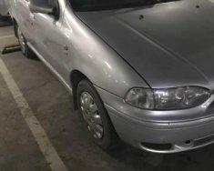 Bán Fiat Albea 1.6 HLX đời 2003, màu bạc  giá 96 triệu tại Hà Nội