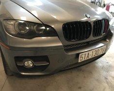 Cần bán BMW X6 3.5 Si sản xuất 2009, màu xám, nhập khẩu giá 950 triệu tại Tp.HCM