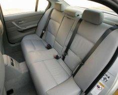 Bán BMW 3 Series 325i sản xuất năm 2011, màu xám, nhập khẩu giá 599 triệu tại Hà Nội