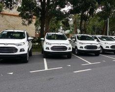 Giảm giá sốc xe Ford Ecosport 2018, KM lớn, tặng BHTV, cam kết rẻ nhất miền Bắc giá 540 triệu tại Hà Nội