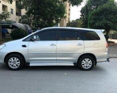 Vợ chồng chị Thu cần bán Innova G 2011, chính chủ từ đầu giá 400 triệu tại Hà Nội