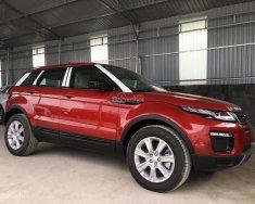 Cần bán xe LandRover Range Rover Evoque 2017 màu trắng, màu đỏ bảo hành chính hãng giá 2 tỷ 999 tr tại Tp.HCM
