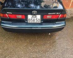 Cần bán xe Camry 2000 chính chủ giá 320 triệu tại Vĩnh Phúc