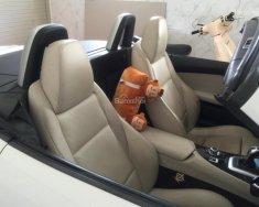 Bán BMW Z4 3.5i sản xuất 2009, màu trắng giá 1 tỷ 200 tr tại Cà Mau