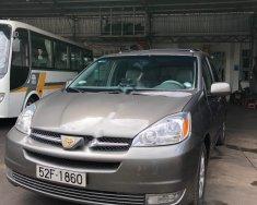 Bán Toyota Sienna XLE đời 2004, nhập khẩu  giá 539 triệu tại Đồng Nai