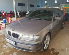 Bán BMW 3 Series 318i đời 2002, xe nhập chính chủ, giá tốt giá 215 triệu tại Tp.HCM