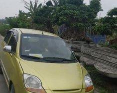 Bán Chevrolet Spark LS 0.8 MT đời 2009, màu xanh lam  giá 91 triệu tại Hải Phòng
