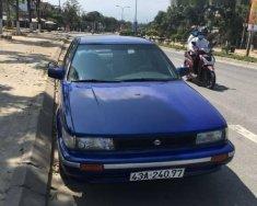 Cần bán xe Nissan Bluebird sản xuất 1992, 81 triệu giá 81 triệu tại Đà Nẵng