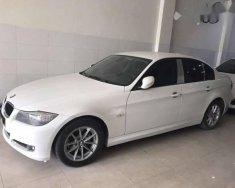 Bán ô tô BMW 3 Series 320i đời 2010, màu trắng, xe nhập  giá 525 triệu tại Tp.HCM