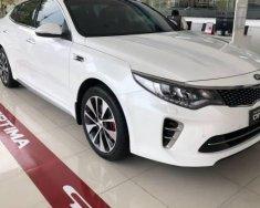 Bán xe Kia Optima 2.4 GTline đời 2018, màu trắng giá 949 triệu tại Cần Thơ
