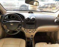 Bán Chevrolet Aveo 1.5LT sản xuất năm 2013, màu bạc như mới, giá 298tr giá 298 triệu tại Tp.HCM